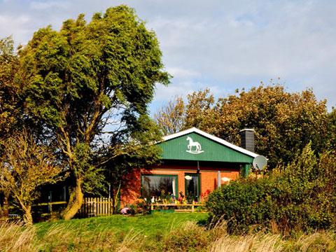 Haus am see nordfriesland ferienhaus an der nordsee for Haus am see urlaub